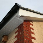 Fascias and soffits in Stafford