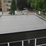 Flat Roof in Crewe