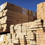 Timber Products in Stoke
