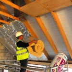 Roofing Insulation in Burton